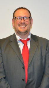 Mark Bruckshaw