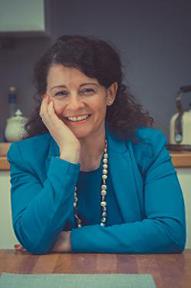 Susannah Cole
