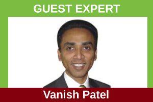 Vanish Patel