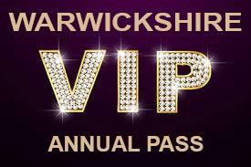 Warwickshire-pass