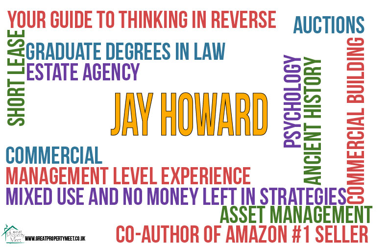Word-Map---Jay-Howard