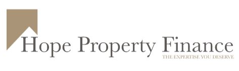 Hope Property Logo